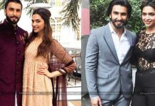 Deepika Padukone Pre-Wedding Celebrations Begin