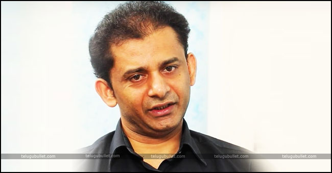 Director Ayodhya Kumar