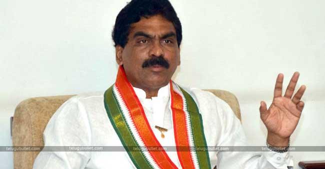 Ex-Congressman Lagadapati Rajagopal's Political