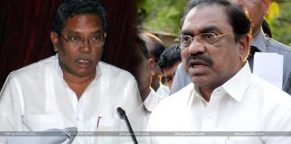 Former Ministers Of Congress To Shift Their Loyalties To Janasena