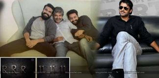 He The Chief Guest Of Rajamouli's RRR
