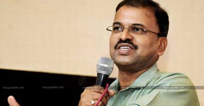 JD Opts For Lok Satta Than Launching A New Party