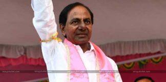 KCR Provoking Orissa CM To Obstruct Polavaram