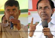 KCR has given tickets to the losing