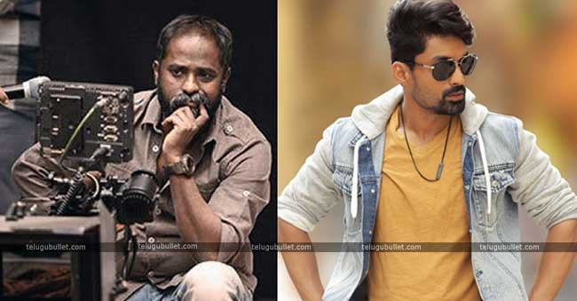 Kalyan Ram has changed his look for this film