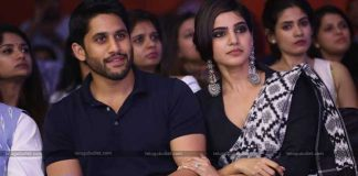 Latest Update On Chay-Sam's Majili