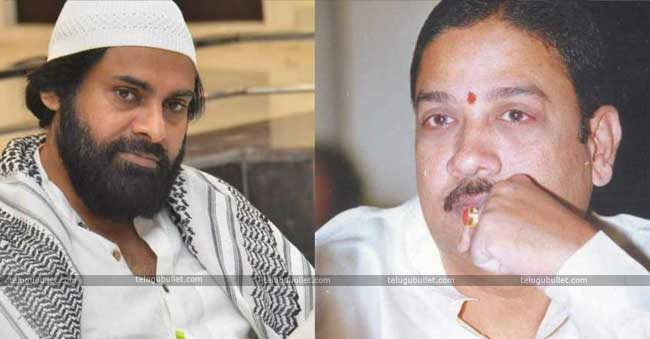 MLA Kala Venkat Rao's Sharp Criticism Of Janasenani
