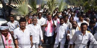Mahakutami Will Bring Black Days To Telangana