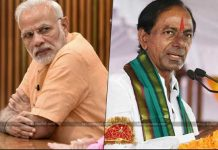 Modi's Sensational Comments On KCR
