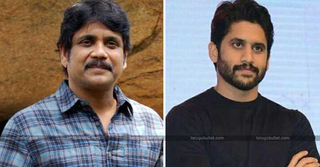 Nagarjuna is now worrying