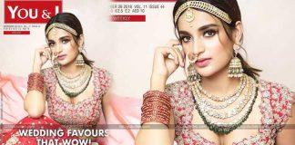 Nidhhi Agerwal Turns Hottest Bride