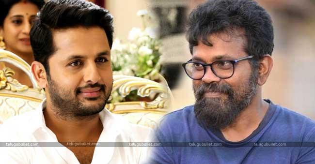 Nithin To Team Up With Creative Director Sukumar