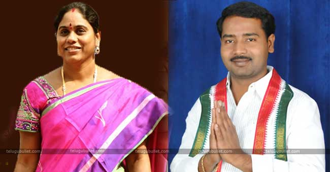Patancheru Congress Ticket Getting Huge Competition