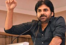 Pawan Kalyan Initiates His National Aspirations With Tamil Nadu