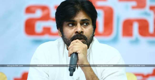 Pawan Kalyan gets the payment of nearly 25 crores