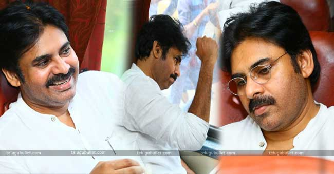 Pawan will be meeting farmers, and several other workers