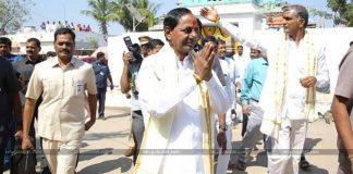 Prathap Reddy is very ambitious