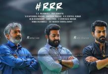 RRR Has KickStarted Its Regular Shoot Today