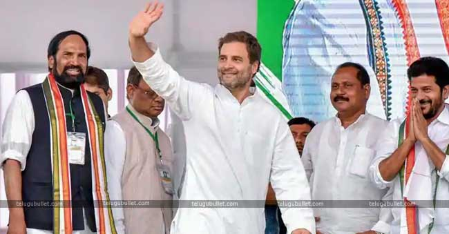 Rahul Gandhi is very clear about what to do and when to do