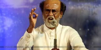 Rajinikanth's First Negative Comments On BJP