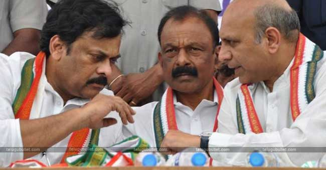 Reddy said that his National Chief Rahul Gandhi