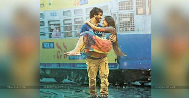 Sai Pallavi And Sharwa's Padi Padi Leche Manasu Nears