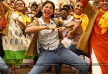 Sai Pallavi To Entertain With Her Moves After A Long Time