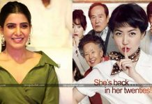 Samantha Next Movie Miss Granny Kick-Started