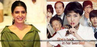 Samantha Next Movie Miss Granny Kick-Started