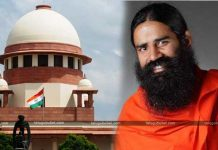 Supreme Court Issued Notice To Baba Ramdev