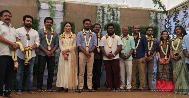 Suriya-at-Dev-movie-launching