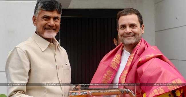 TDP to put a checkmate to Modi