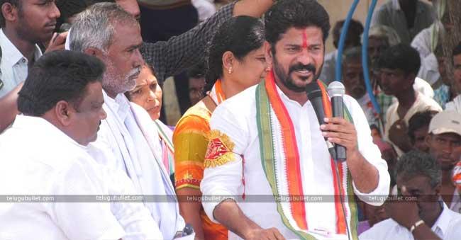 Telangana reiterated that Revanth