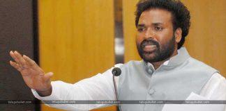 The Congress-JDS candidate Ugrappa