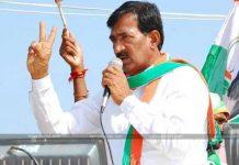 Vanteru Pratap Reddy's Hunger Strike Lead To Illness