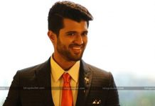 Vijay Deverakonda Confirms About His Bollywood Entry