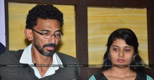 Vijayawada Girl Playing The Lead In Sekhar Kammula Film