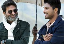 Will Allu Arjun-Trivikram Combo Materialize