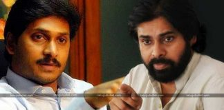 Y.S Jagan Irked Pawan Kalyan Yet Again