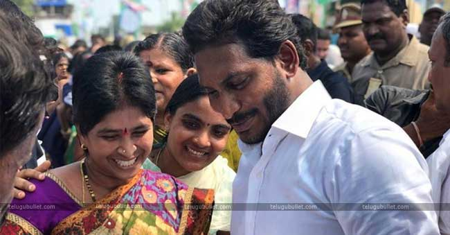 YSRCP fans and followers