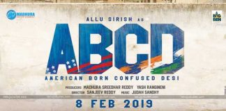 the ABCD story will match