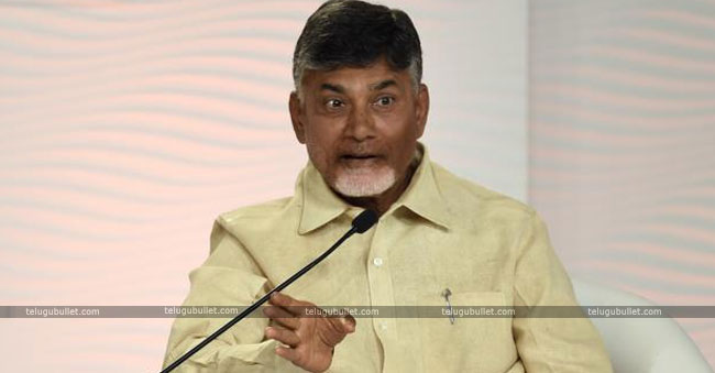 AP CM Reveals KCR Role in Viceroy Hotel Incident