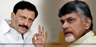 AP Congress Camp Is Against To Alliance with TDP