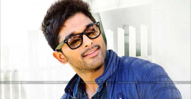 Allu Arjun Gets A Talented Actress On Board