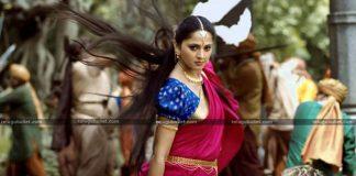 Anushka Guest Role For Prabhas Next