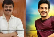 Boyapati Sreenu Responds On Teaming Up With Akhi