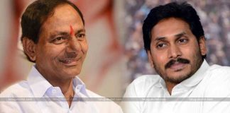 CM KCR About AP Opposition Leader YS Jagan