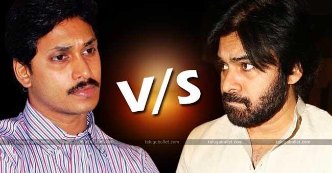 Jagan's Personal Attack On Pawan