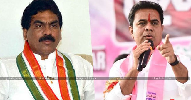 Lagadapati Responded To KTR Allegations On Telangana Elections Survey Report