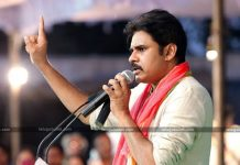 Pawan Kalyan Counter To YS Jagan